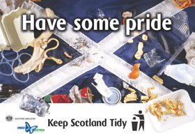 Keep Scotland Tidy