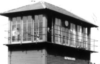 Muirkirk Signal Box No. 2 1951